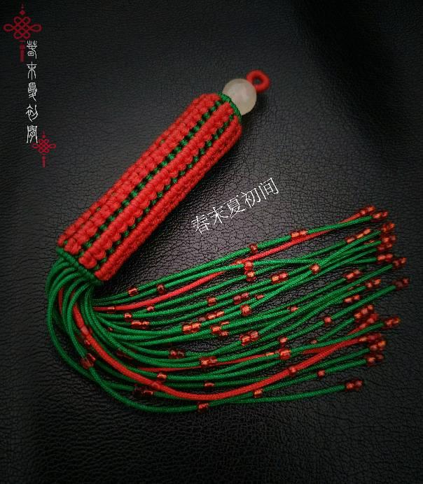 中国结论坛 《簇锦经筒》 转经筒,转经筒教程,小挂饰 图文教程区 183201i3l5h3nqlcjd8qn5