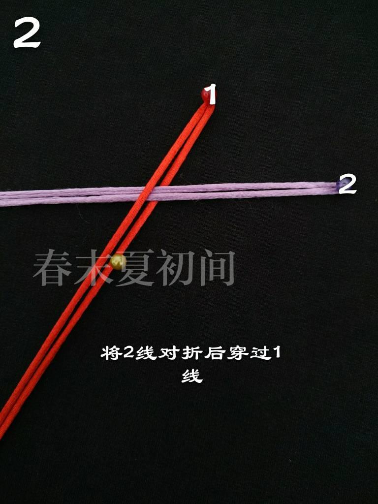 中国结论坛 《簇锦经筒》 转经筒,转经筒教程,小挂饰 图文教程区 183205mg2u700dum0292gd