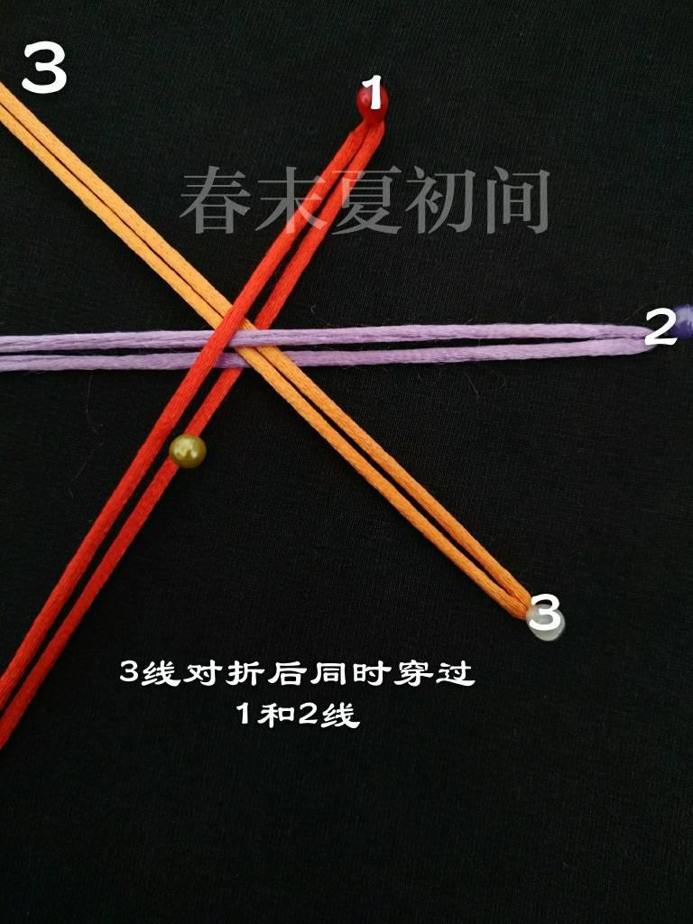 中国结论坛 《簇锦经筒》 转经筒,转经筒教程,小挂饰 图文教程区 183206ef60tzjctslm7t0j