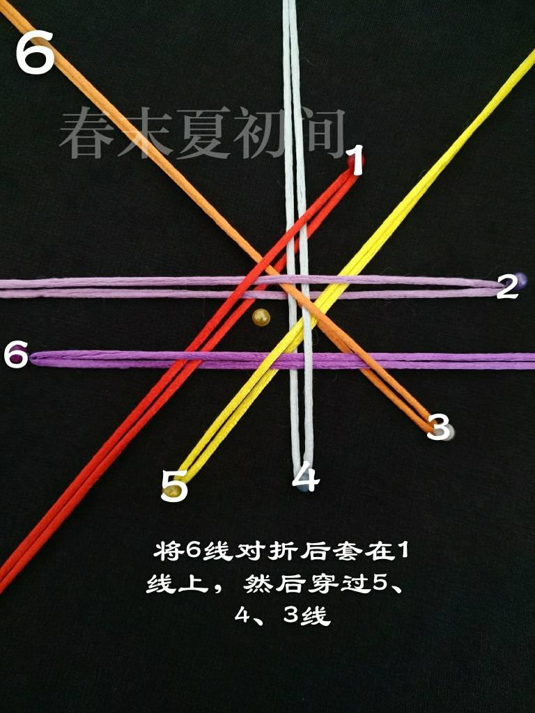 中国结论坛 《簇锦经筒》 转经筒,转经筒教程,小挂饰 图文教程区 183209wfvmy7hkhmmduu7u