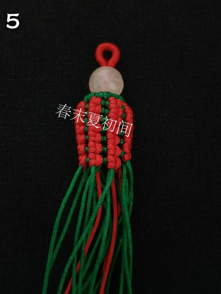 中国结论坛 《簇锦经筒》 转经筒,转经筒教程,小挂饰 图文教程区 183218wj7uyy2wobzzj4jb