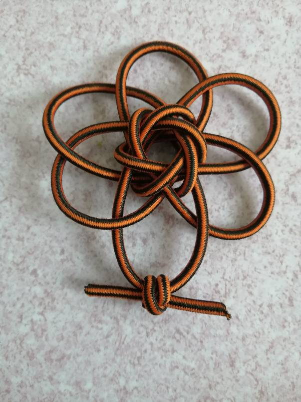 中国结论坛 六瓣锁结 六瓣,六瓣花结的编织方法,单线六瓣纽扣结怎么打,双线六瓣纽扣结,斜卷结六瓣花的编法 作品展示 102442a9b33n9m31an74as