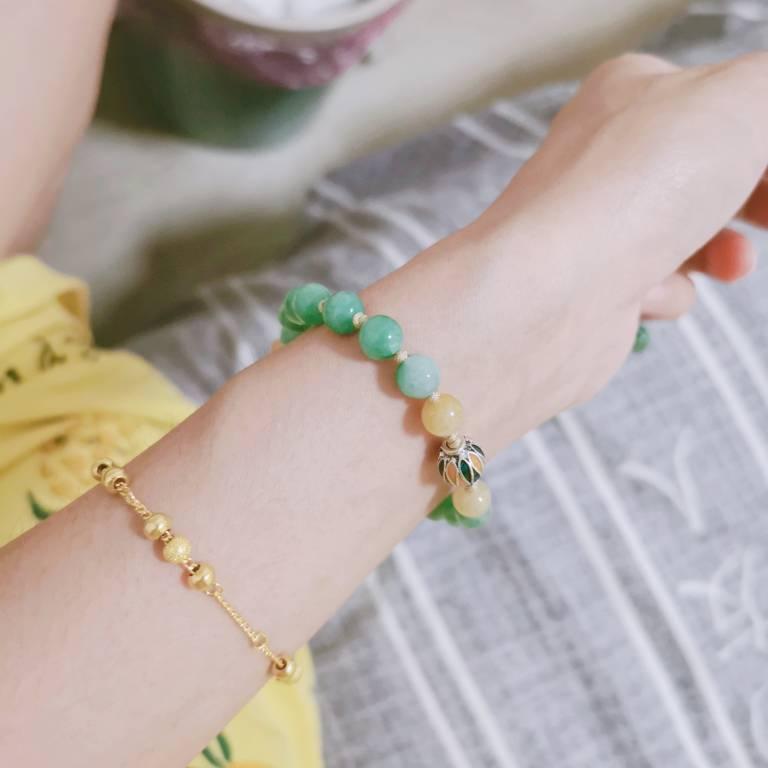 中国结论坛 编两个简单的小手链。 手链,两个,简单,简单的,小手 作品展示 105942zg7n47fvrdyxfs4x