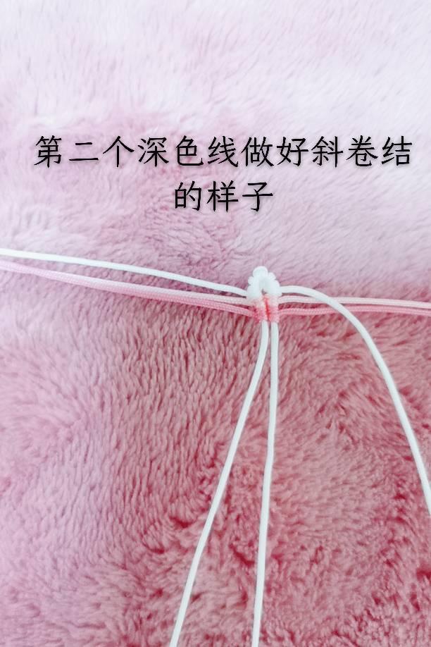 中国结论坛 小雏菊手链 手链,小雏菊,雏菊,小雏菊手链的编织方法,绳编小雏菊教程 图文教程区 023051ilhx0qvl5jxyhz5x