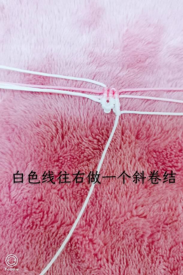 中国结论坛 小雏菊手链 手链,小雏菊,雏菊,小雏菊手链的编织方法,绳编小雏菊教程 图文教程区 023053m58813cbh3l79bh9