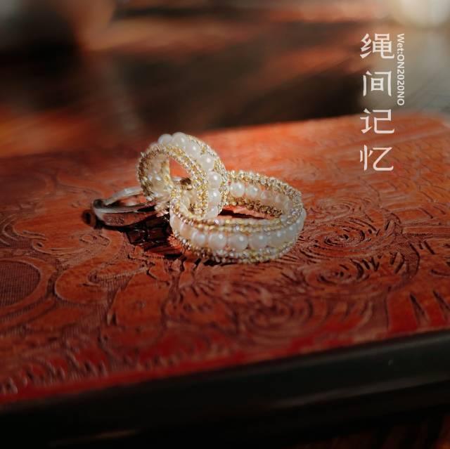 中国结论坛 论线材对结绳作品的重要性 作品的重要性,音频线的重要性,耳机线重要吗 作品展示 163334uiw50do77jjedoey