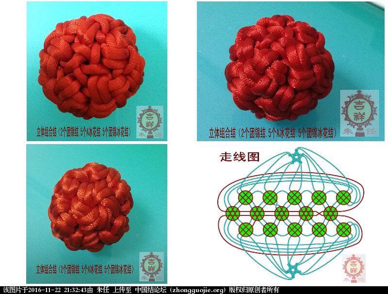 中国结论坛 立体组合小球球-仿编加上了套色 红色的小球球是什么花,大球吞小球的游戏,大球吃小球,小球球游戏,小球球视频 作品展示 071054zlsc1snwmlajlsff