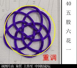 中国结论坛   中国绳结艺术分级达标审核 223616pb4hcf7z7m1ycvbm