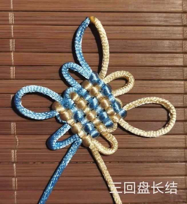 中国结论坛   中国绳结艺术分级达标审核 225347ty154srk4r4sfdfu