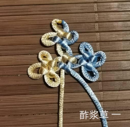 中国结论坛   中国绳结艺术分级达标审核 225422dououiw8wwkffmw7
