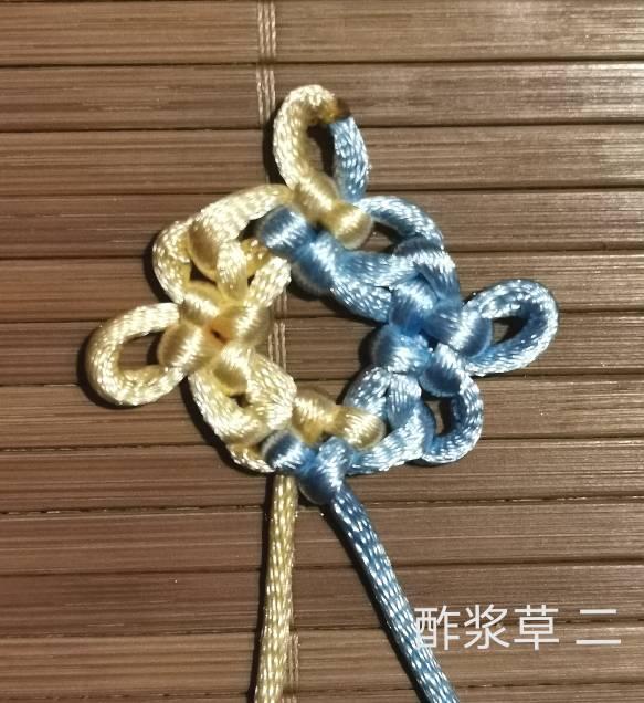 中国结论坛   中国绳结艺术分级达标审核 225422izeuyfyicsd555y9