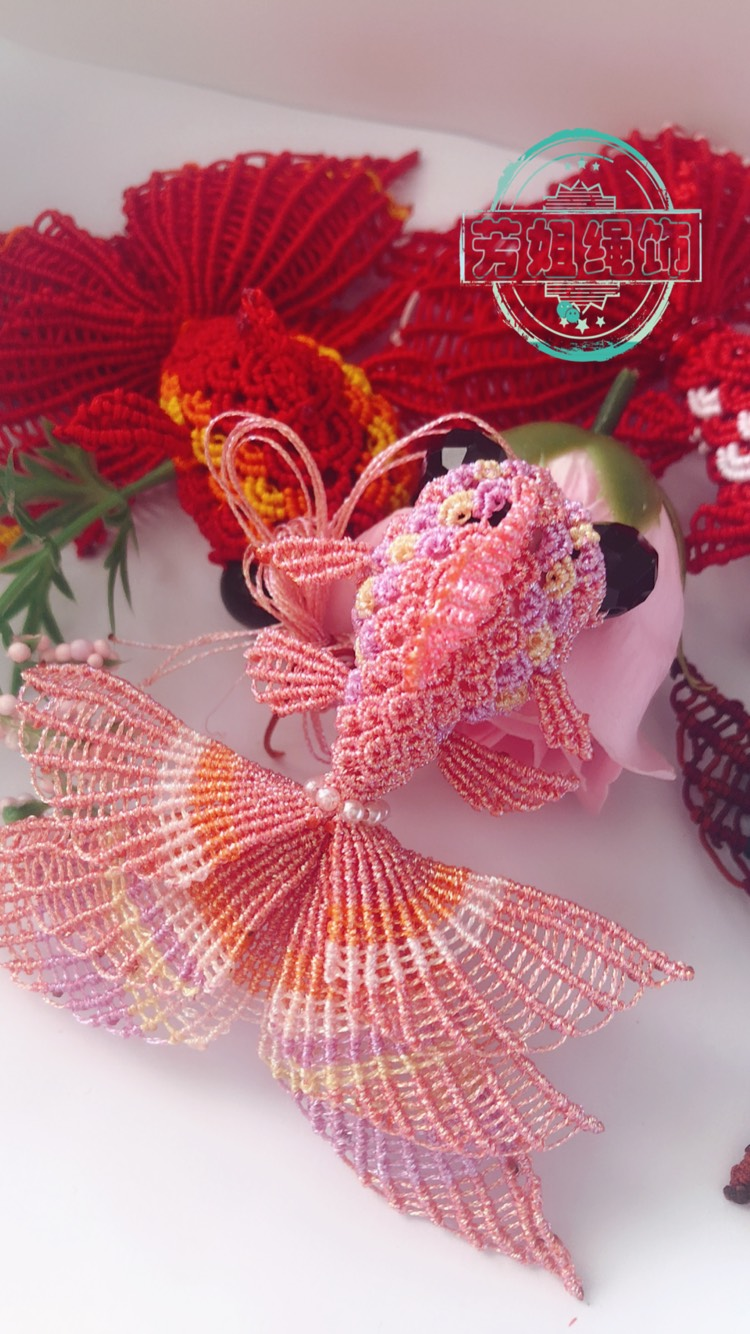 中国结论坛 原创蕾丝纹小金鱼 上海最大的金鱼市场,上海最近展会时间 作品展示 222816h94kazctxxnbcv6m