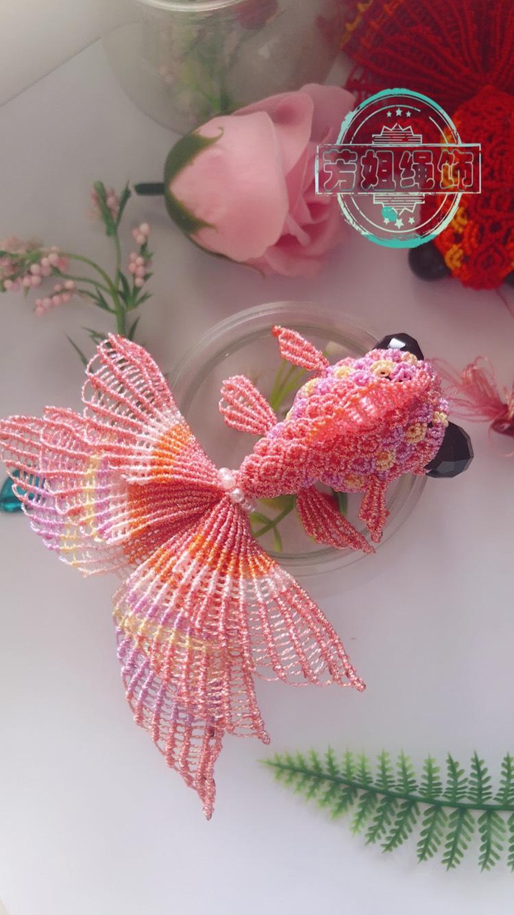 中国结论坛 原创蕾丝纹小金鱼 上海最大的金鱼市场,上海最近展会时间 作品展示 222819hmc6wz39fmrr5u3b