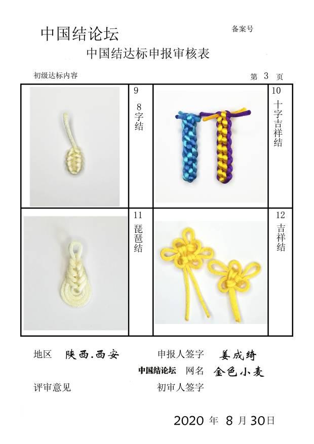 中国结论坛 金色小麦—初级达标申请稿件  中国绳结艺术分级达标审核 073511phhkwynmhmzvffae