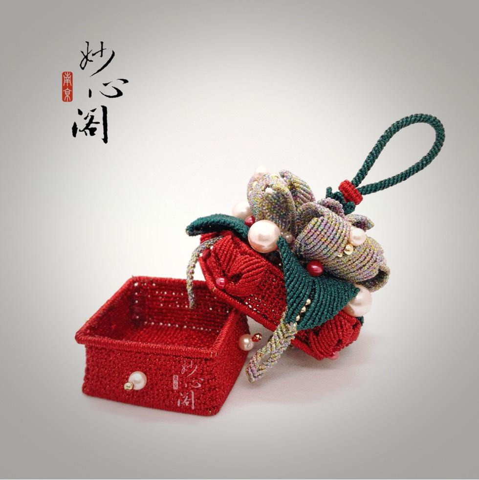 中国结论坛 礼物盒 精美小礼盒怎么做,简单手工礼盒,做一个最简单的礼物盒,礼物盒手工制作,自制可爱小礼物 作品展示 164426n8p1o0yyeb8ouv6y