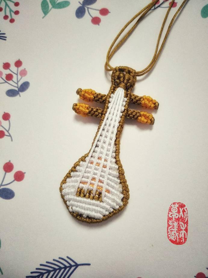 中国结论坛 琵琶 为什么琵琶这么冷门,男不拉二胡,女不弹琵琶,十大最难学的乐器,最有气质的十大乐器 作品展示 151218jmyg2eayecn6yme2