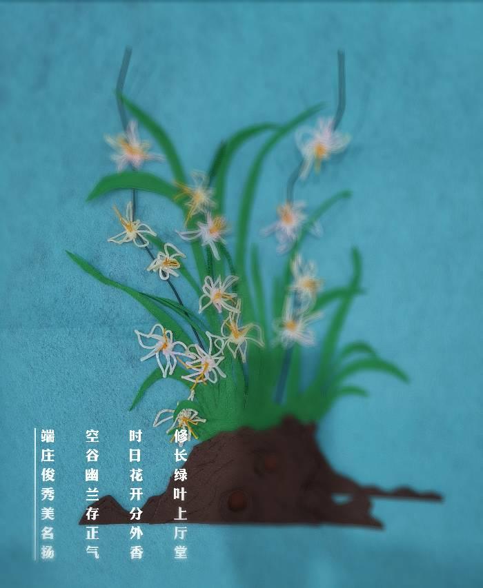 中国结论坛 兰花 兰花的寓意和象征,兰花图片,野生兰花图片,兰花图片大全大图 作品展示 113244ainhvmsep3mr5gpg
