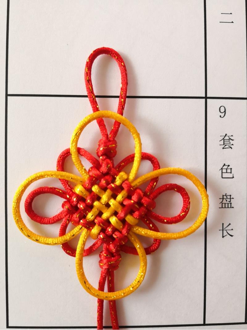 中国结论坛   中国绳结艺术分级达标审核 151202th1qe5evqkqkvokh