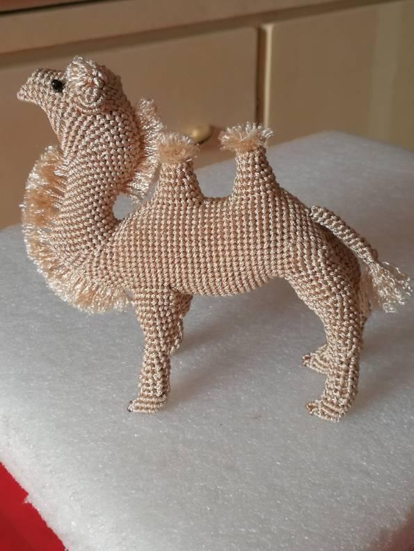 中国结论坛 骆驼完工 绅士骆驼进化 作品展示 092128wsk72cu70e84e20t