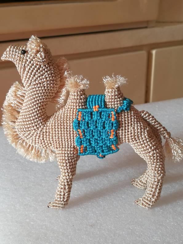 中国结论坛 骆驼完工 绅士骆驼进化 作品展示 092131ql15jjlj1tlup1bh