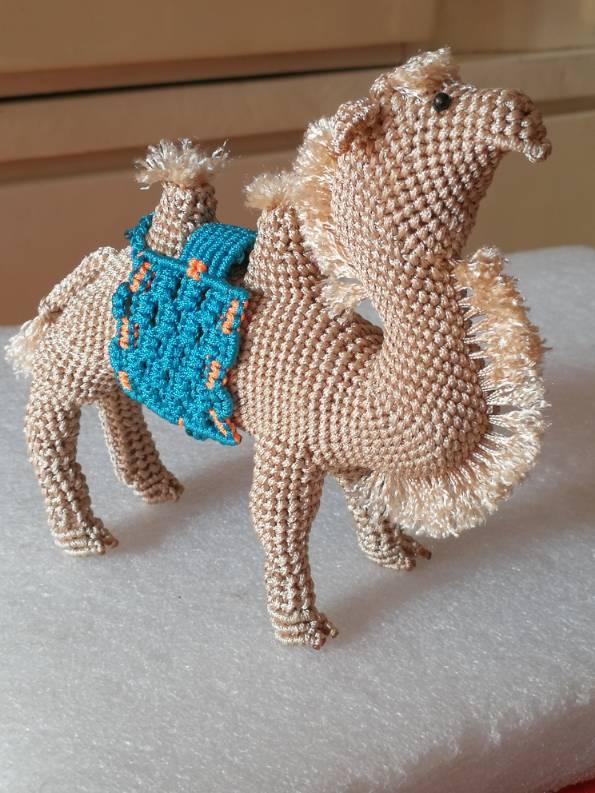 中国结论坛 骆驼完工 绅士骆驼进化 作品展示 092132b7p2l7hnnz7jn7np