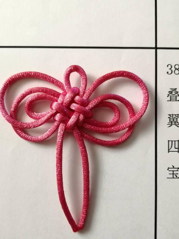 中国结论坛   中国绳结艺术分级达标审核 171211uimbb8kbkrbr5nm8