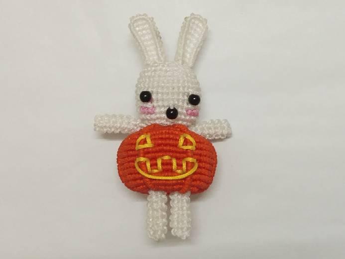 中国结论坛 南瓜兔兔 方兔兔,南瓜小米粥,南瓜,炒南瓜 图文教程区 001455lfujs1g6m11gt0t6