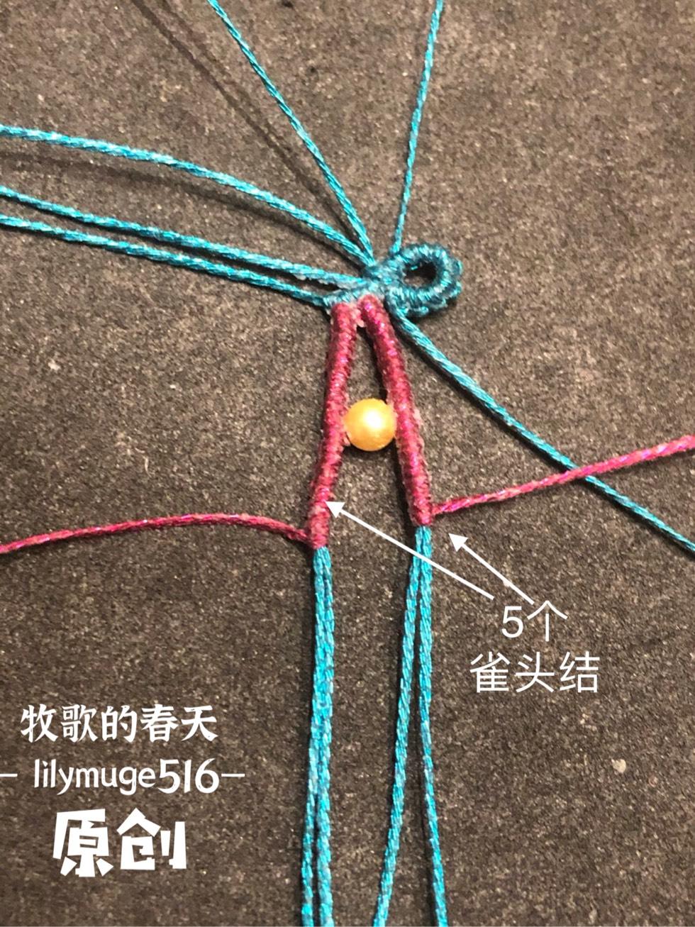中国结论坛 原创 小蝴蝶教程 教程,蝴蝶手工折纸步骤图,小蝴蝶花朵的钩法视频,小蝴蝶怎么做手工,手工编织小蝴蝶教程 图文教程区 102509sf641d4hvxqyq1q1