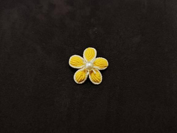 中国结论坛 唯独没有粉色的小桃花胸针 有没有白色有没有粉色,粉色的桃花白色的柳叶 作品展示 180006bpyxjixgkp54kkjp
