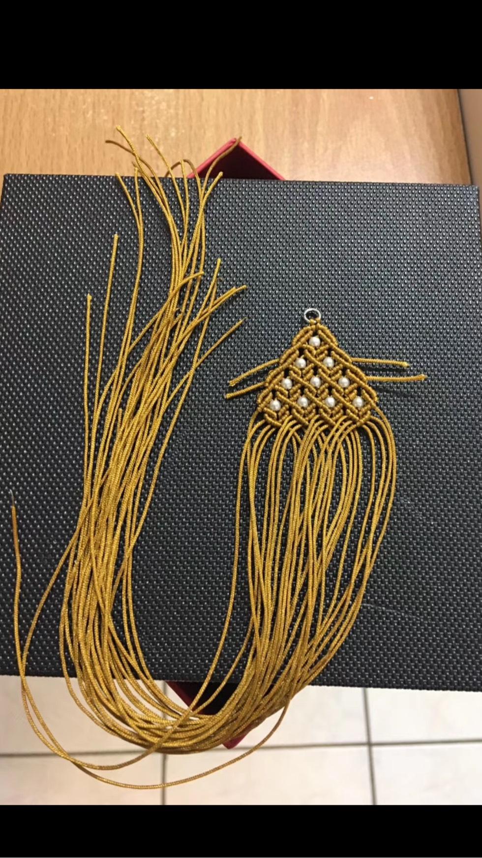 中国结论坛 耳饰 耳饰的材质分哪些,适合耳饰的朋友圈文字,耳环饰品知识,耳环的美好寓意,耳环的销售话术 作品展示 052916p3j1jshi3rpo4ak2