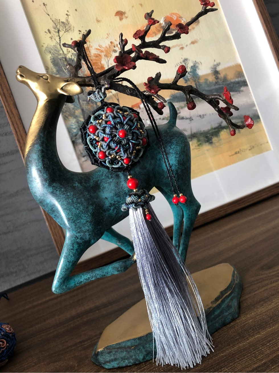 中国结论坛 香囊——莲韵 如何缝制香囊,香囊教程,香囊袋 作品展示 101534fxmori4zg4hxx659