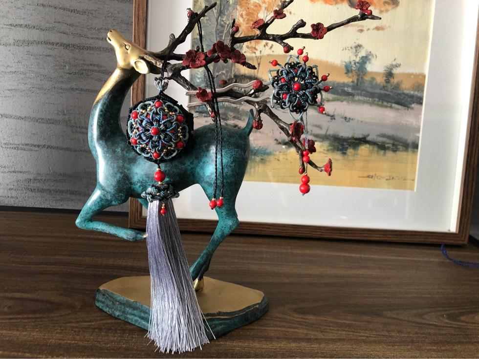 中国结论坛 香囊——莲韵 如何缝制香囊,香囊教程,香囊袋 作品展示 101536e5zrf6chzcbit7r7
