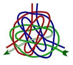中国结论坛 锁结变化组合(三头六瓣、四头八瓣、六头十二瓣藻井结) 六瓣花有哪些,六瓣的金刚 作品展示 201214bt9koyou5o5frfra