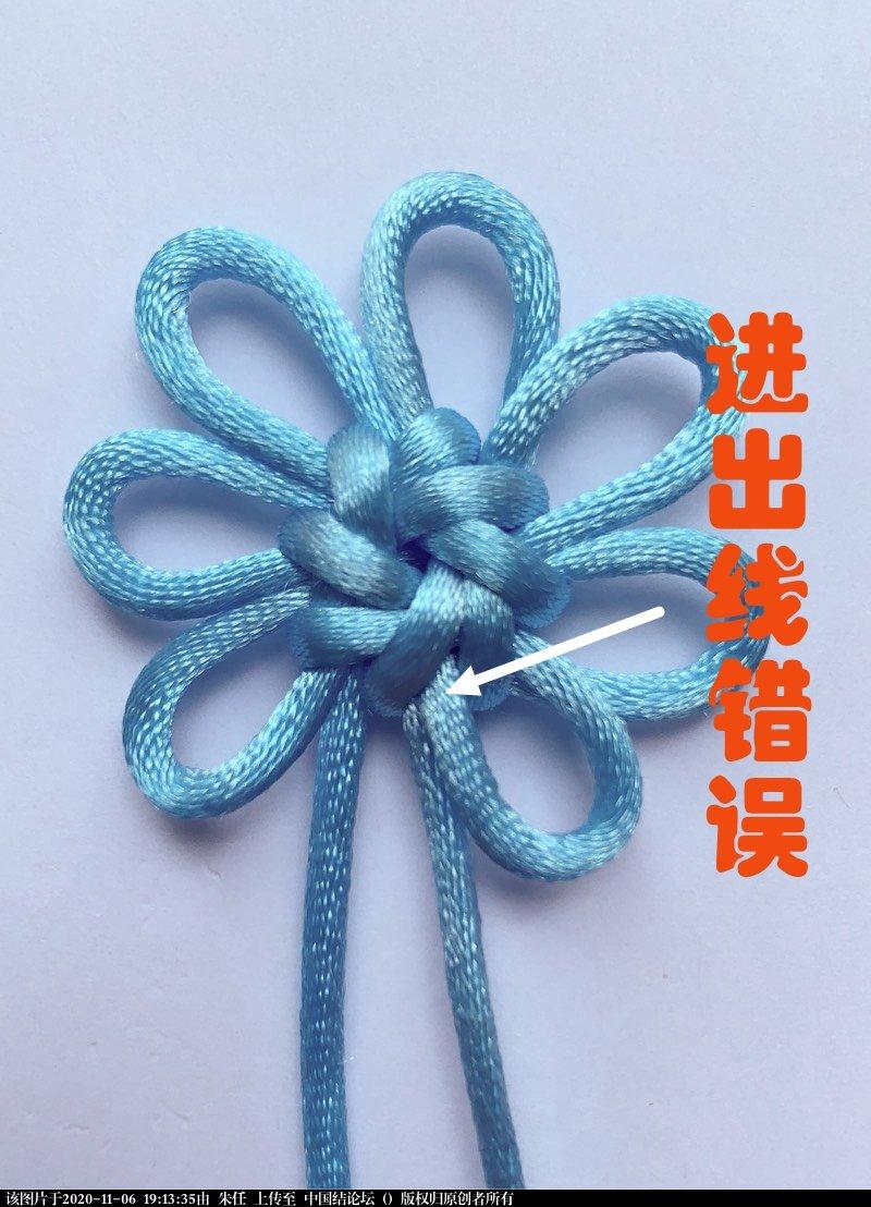中国结论坛   中国绳结艺术分级达标审核 190837oapphid343hf840o