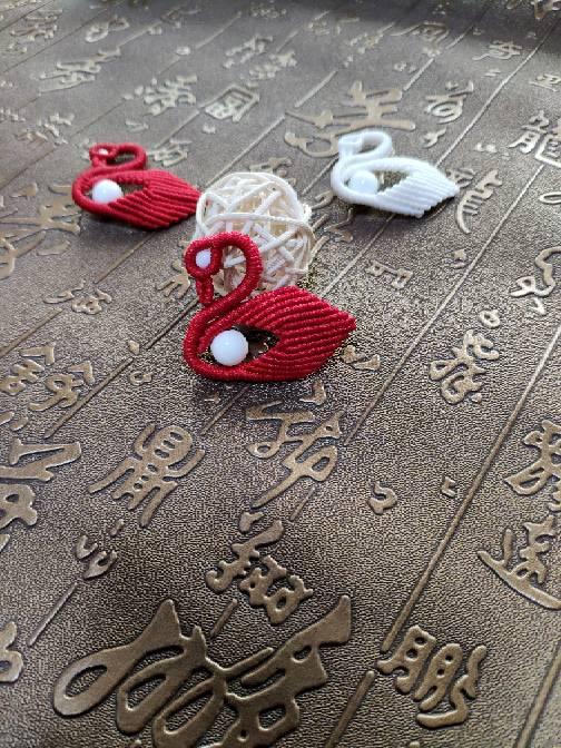 中国结论坛 中国结天鹅的编法图解,3号天鹅教程来了 教程,中国结立体天鹅的编法,斜卷结编天鹅教程,中国结天鹅的编法图解,手工绳编天鹅教程 图文教程区 180127rpw4mtz9do7n7qnk