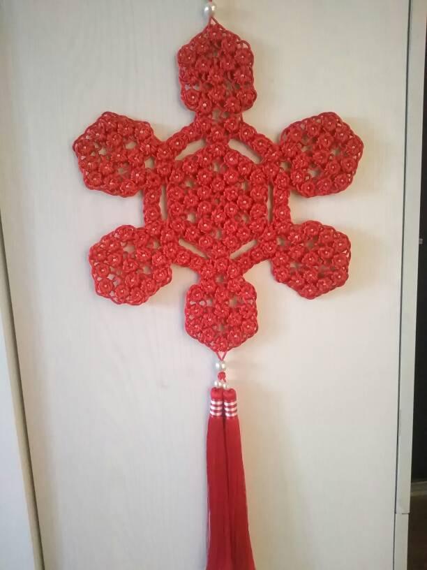 中国结论坛 访老师的作品 冰花结,冰花结挂饰,挂饰 作品展示 131054v2lqndfigq0jr9df