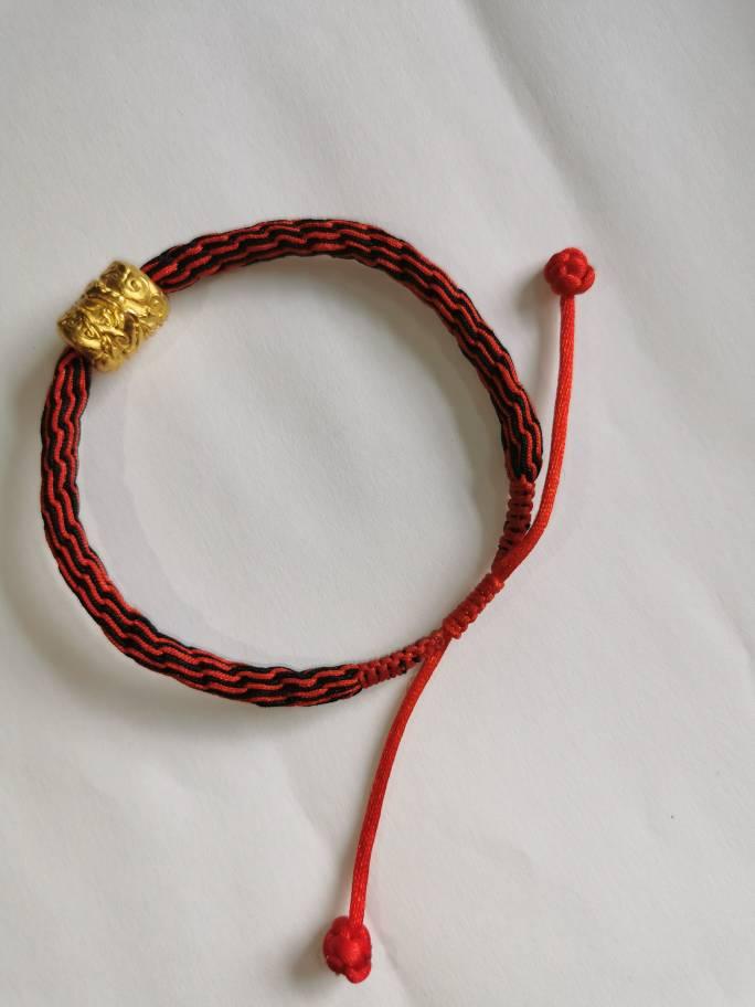 中国结论坛 手链 手链,渐变,黄金 作品展示 105106efrp2hnggvis27e2