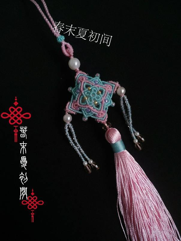 中国结论坛 《洛染》香包系列挂件 镶珠,香囊 作品展示 120935uxxx0xxpxalnqxp0