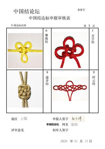 中国结论坛 安纯-中级达标申请稿件  中国绳结艺术分级达标审核 101730ut1llqcll5jtlt4s