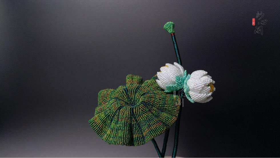 中国结论坛 并蒂莲 莲花,斜卷结植物 作品展示 132424lmazryvrv79yiaiv