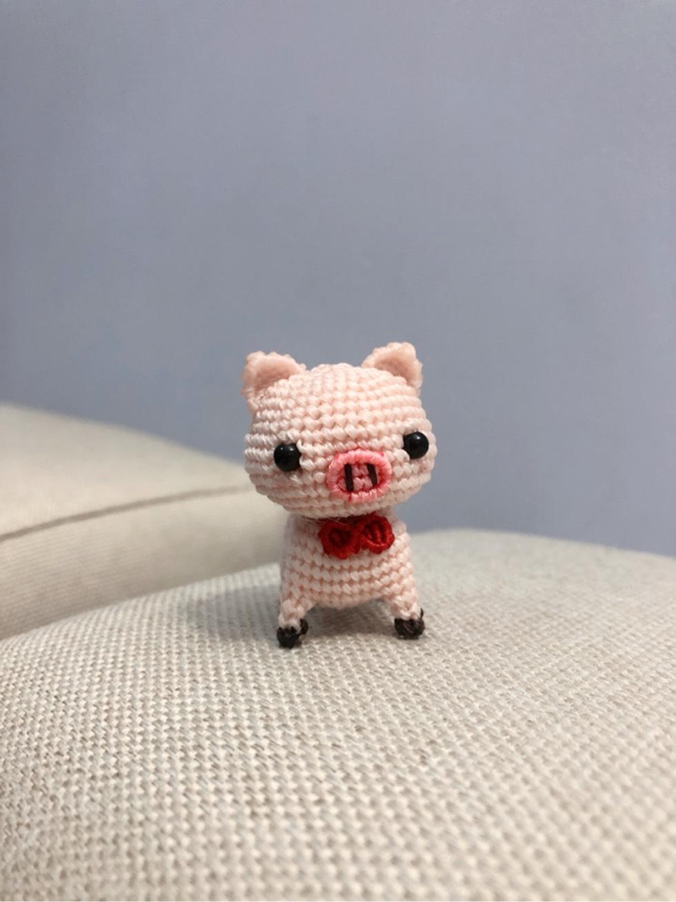 中国结论坛 十二生肖-小猪 小猪,斜卷结动物 作品展示 002837wnofr9uckvzrn1fu