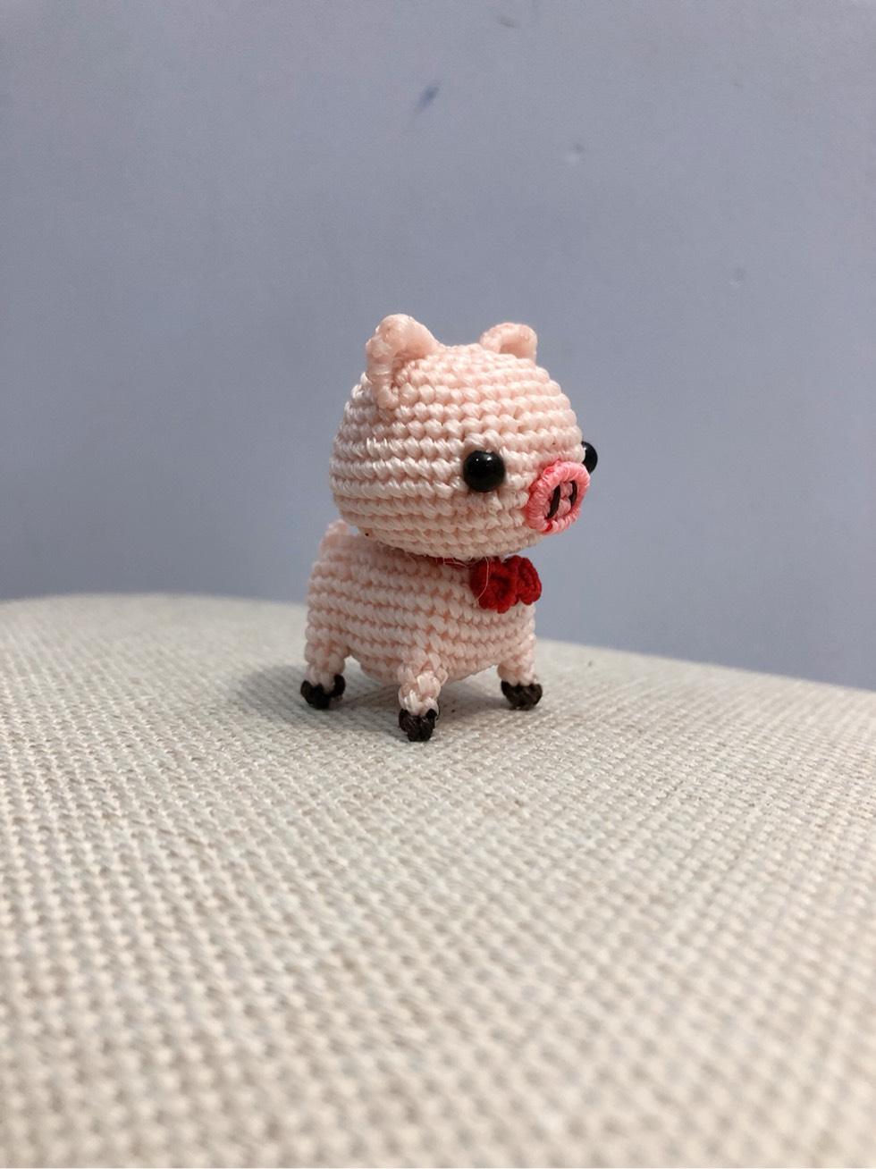 中国结论坛 十二生肖-小猪 小猪,斜卷结动物 作品展示 002838kf03hyceho9cvf9c