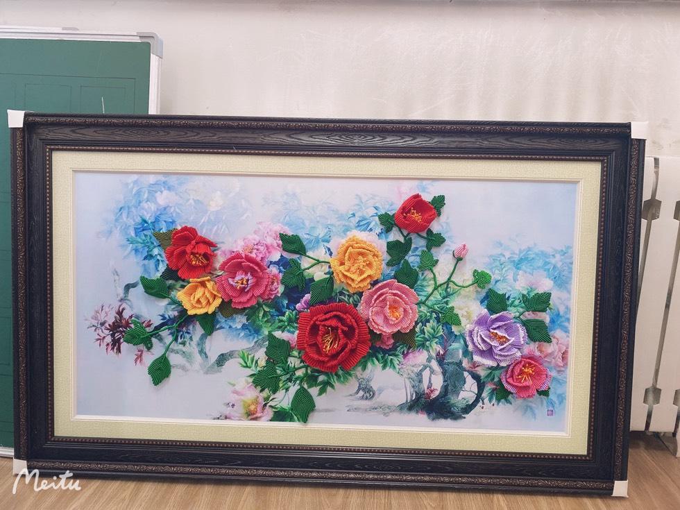 中国结论坛 花开富贵 花卉,斜卷结植物 作品展示 095915oe4baodo3boiuuz6