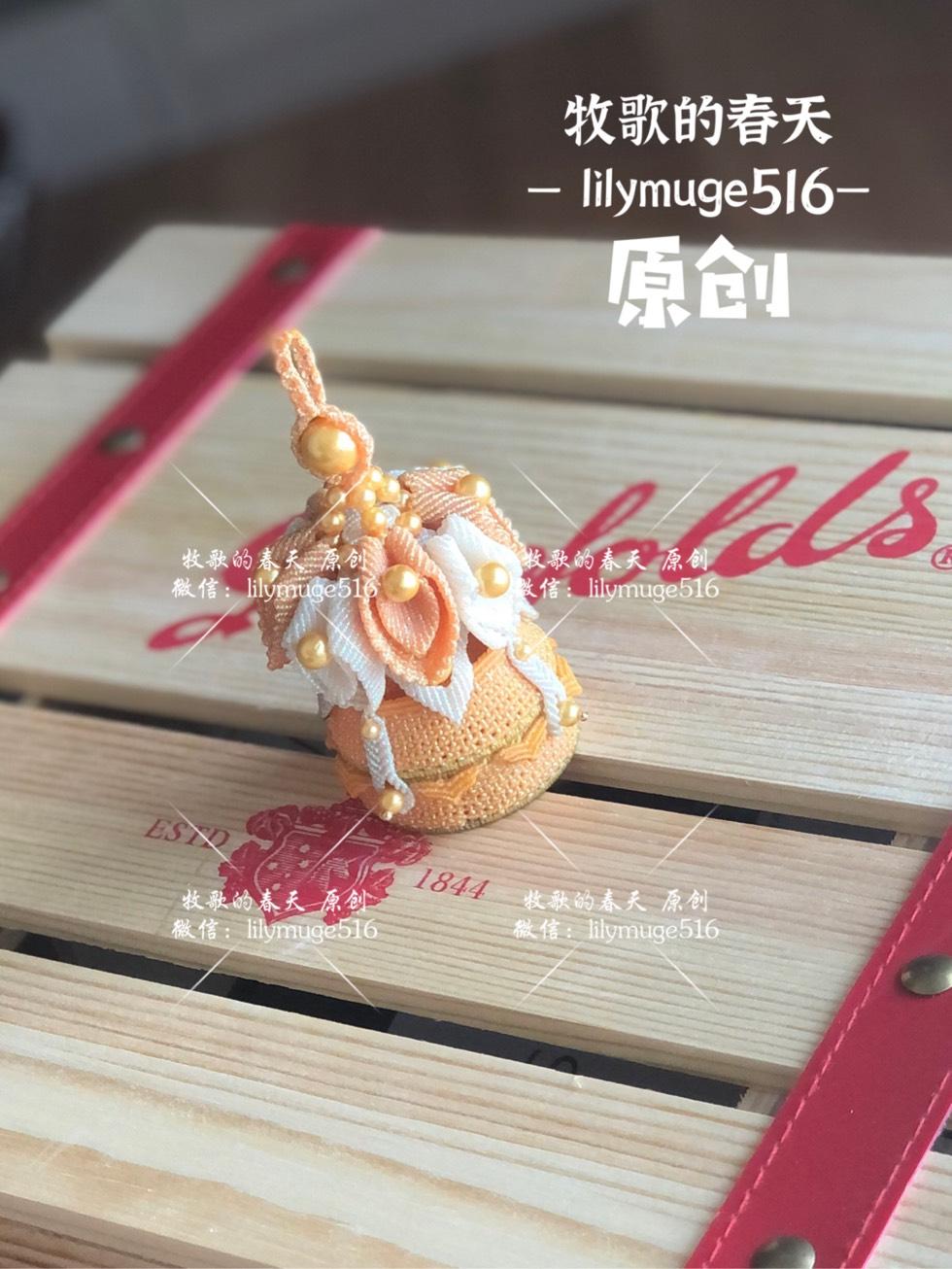 中国结论坛 原创作品 加冕锦盒 锦盒,斜卷结立体,礼盒 作品展示 103611zy5w5lla7pwlhk3o