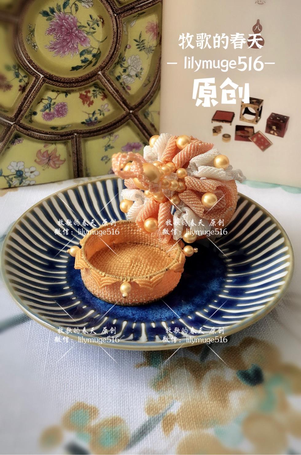 中国结论坛 原创作品 加冕锦盒 锦盒,斜卷结立体,礼盒 作品展示 103618x0dxx4p42n2x4q6n