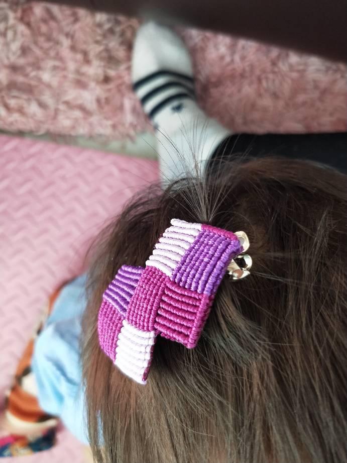 中国结论坛 紫光 耳环,耳饰,斜卷结饰品 作品展示 152516qq3q4sqs0eq052iq