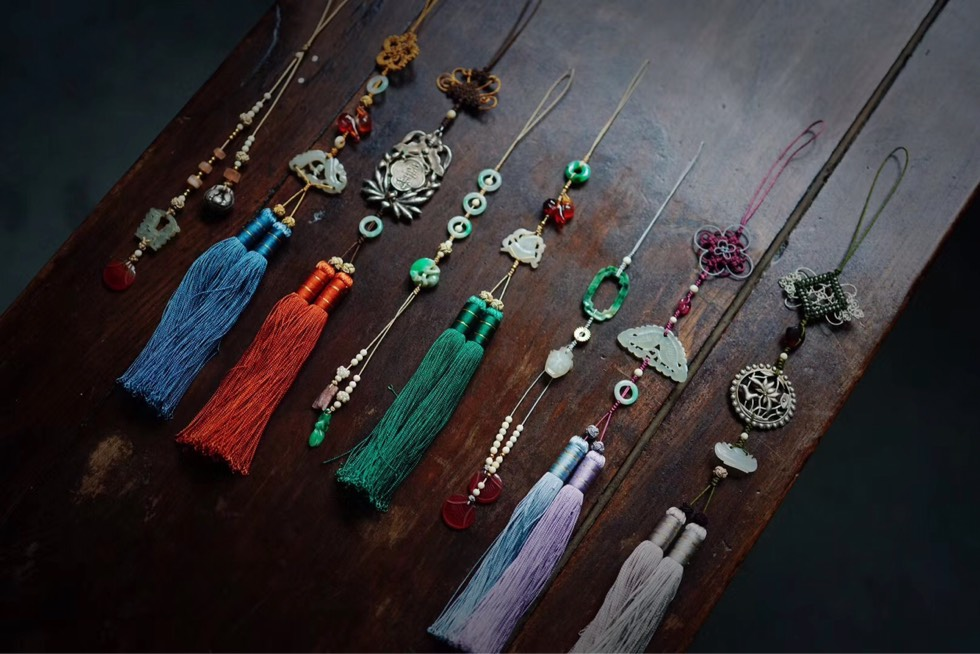 中国结论坛 古玉老银和传统绳结 常用绳结,安全绳结,编绳打结,打绳结,绳结手册 作品展示 115509dgn88m6rh6ap0rj8