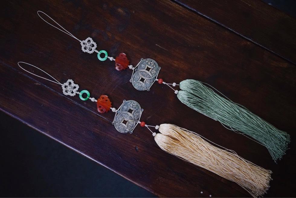 中国结论坛 古玉老银和传统绳结 常用绳结,安全绳结,编绳打结,打绳结,绳结手册 作品展示 115514w96xvr6o39nrnsnr