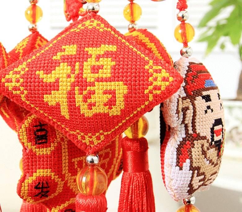 中国结论坛 关于传统手工与现代工业的研究 传统手工年货,现代工业化,现代工业的基础,没有现代工业所提供的,传统手工挂饰 结艺互助区 190147bltktt3h1b8lqmba