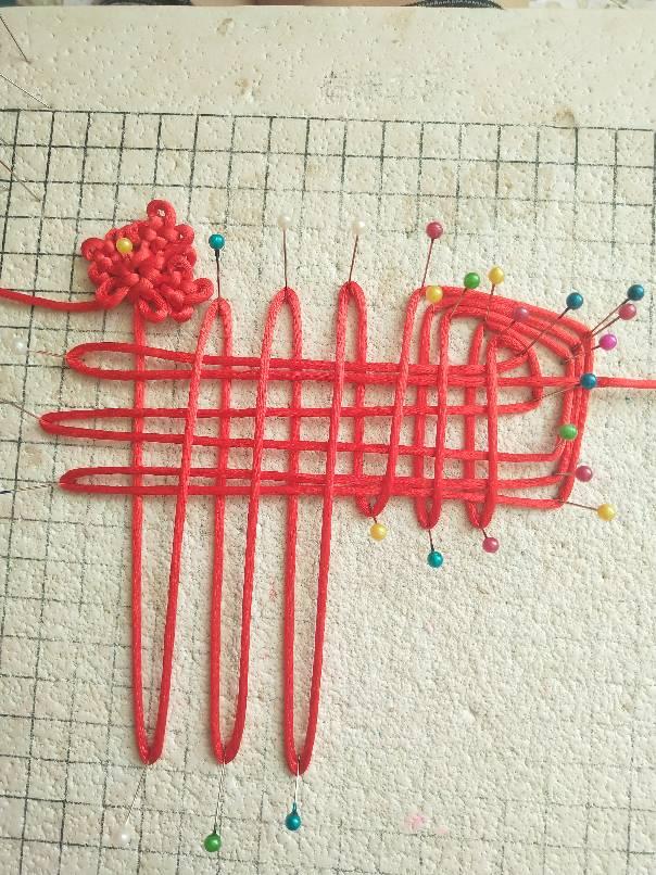 中国结论坛 盘长 盘长结,盘长纹,中国十大吉祥图案,盘长念法,盘长纹图片 图文教程区 101917zz1ikukl1z457dg2